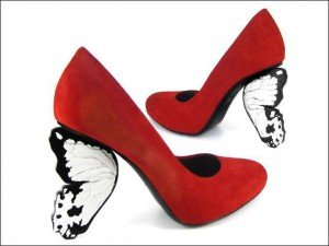 Scarpe Fly Alberto Guardiani Papillon