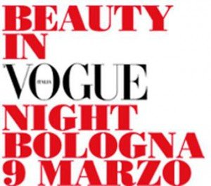 beauty vogue night bologna