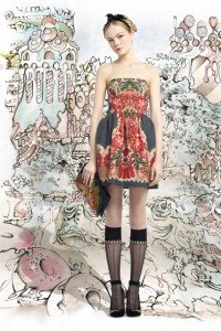 red valentino new york 2013 3