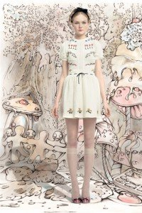 red valentino new york 2013 5