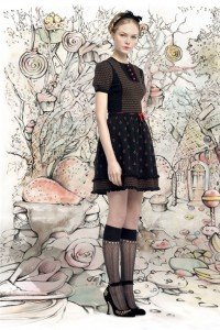 red valentino new york 2013 8