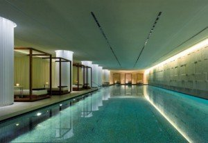 Spa Bulgari a Londra